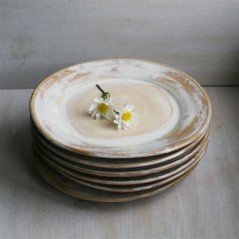 Handmade Tableware - reserved for chelsea ceramic dinnerware rustic by
