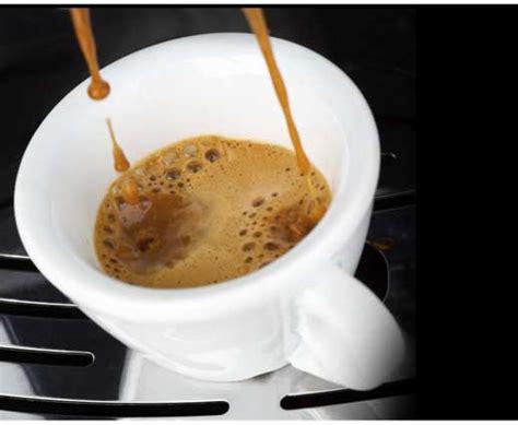 italiaanse espresso kopjes scienza cosa c 232 in una tazzina di caff 232 uno studio