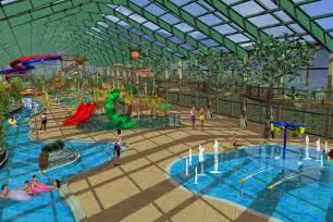indoor water parks indoor waterparks the new trend in