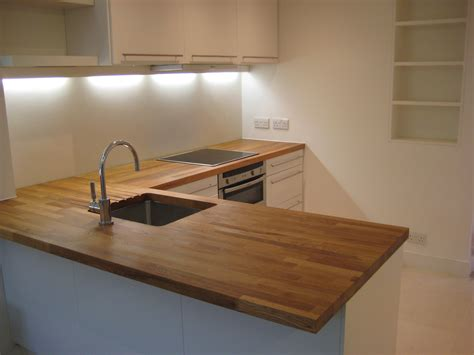 Rustic Backsplash For Kitchen by Kitchen Worktop Top Worktops Blog