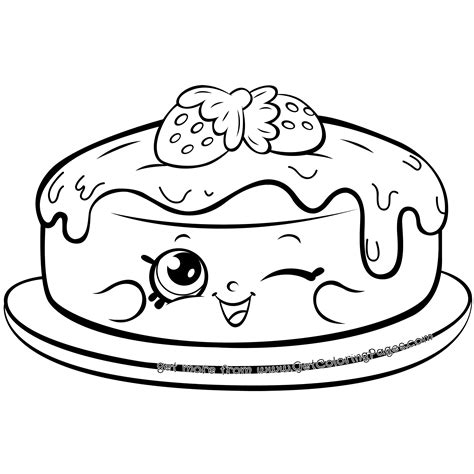 pancake coloring pages food pancakes coloring pages