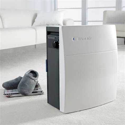 Air Purifier Murah jual blueair air purifier smokestop filter 203 murah