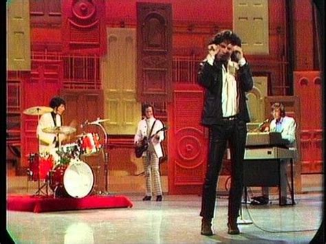 The Doors Ed Sullivan Show by 110 Curated On Through Ideas By Dangrazfineart