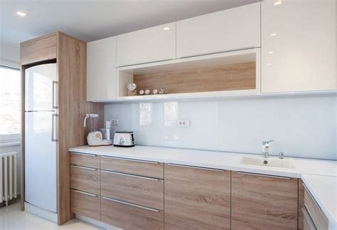 white wood textured modern kitchen modern kitchen