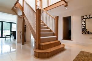 Staircase Prices Prices For Our Oak And Other Hardwood Staircases