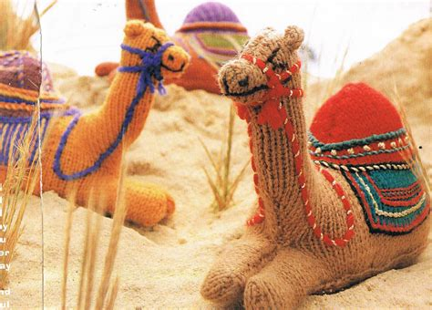 camel knitting pattern free adorable nativity camel knitting pattern