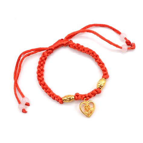 red bracelet meaning in mexico