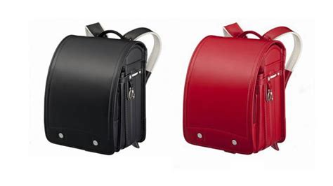 Japannese School Bag 1 Black Tas Sekolah Jepang Import japan s school bags are expensive and fashionable kotaku