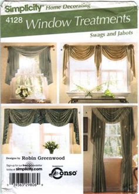 jabot curtains window treatments swags and jabots on pinterest swag window treatments