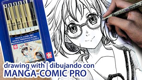 Drawings 8 Pro by Comic Pro Probando Productos Diana D 237 Az
