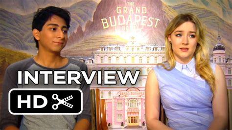 tony revolori interview the grand budapest hotel interview tony revolori