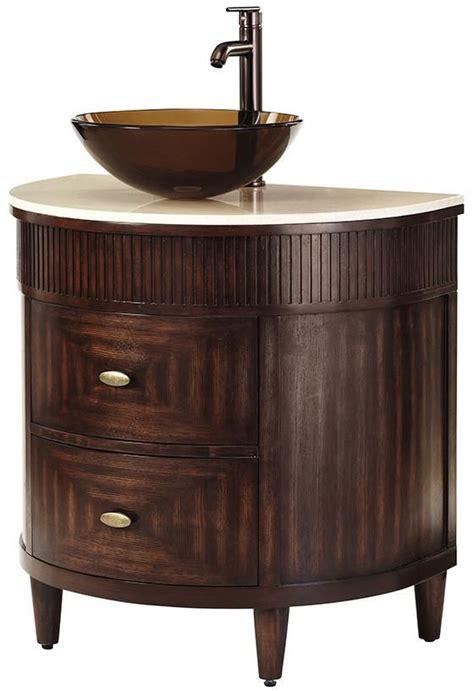 Half Bath Sink Vanity 21 Best Images About Half Bath On Brass