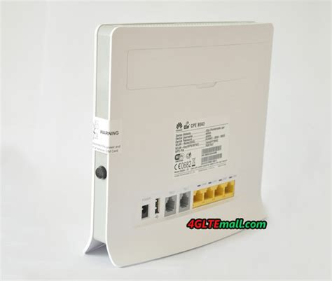 Huawei B593 4g Router huawei b593 b593s 22 4g lte router review 4g lte mall