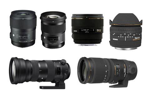 Sigma Lens 2017 deals sigma lenses deals sales lens rumors