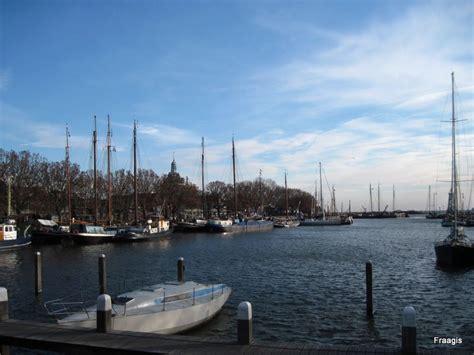scheepvaart museum enkhuizen texel en egmond