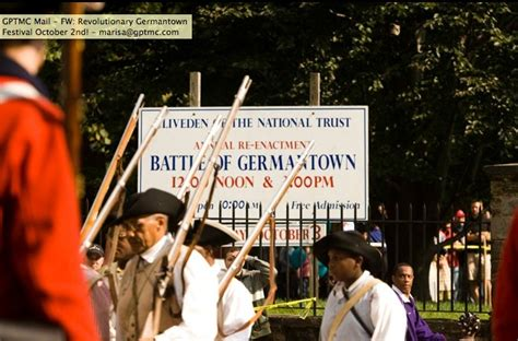 white house of music germantown fall festivals the revolutionary germantown festival october 2