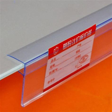 Plastic Shelf Labels by Popular Plastic Shelf Labels From China Best Selling
