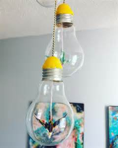 light bulb ornaments origami light bulb ornaments 34 creative diy