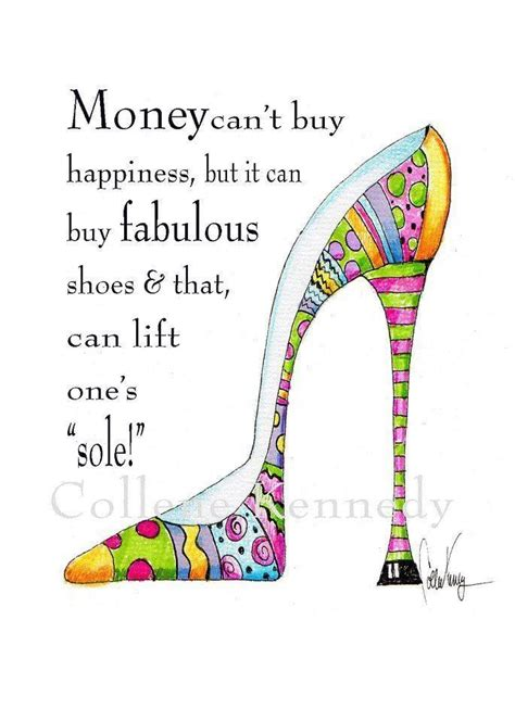 can t buy shoes on new year money can t buy happiness but it can buy fabulous shoes