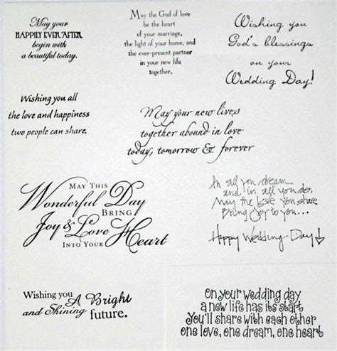 quotes to put into a wedding card 33 best wedding card verses images on cards