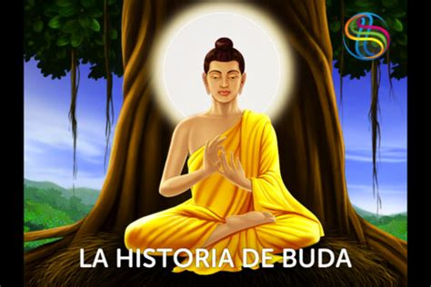 a historia de buda 301 moved permanently