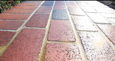Cleaning Patio Pavers Cleaning Pavers Paver Clean