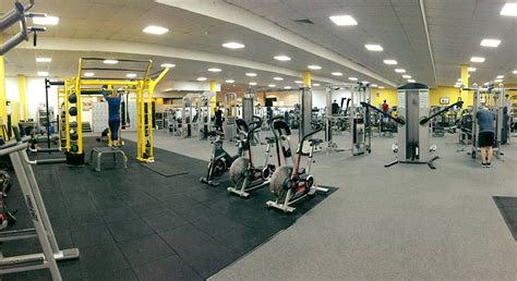gym cheltenham personal trainers fitness classes