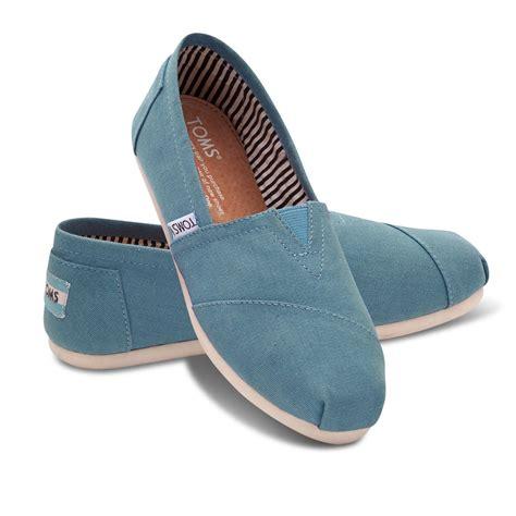 canvas zapatos zapatos toms canvas mujer 210 000 en mercado libre