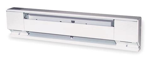 Stylish Electric Baseboard Heaters Dayton Electric Baseboard Heater Residential Voltage 120