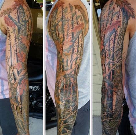 camo sleeve tattoo camo sleeve www pixshark images galleries