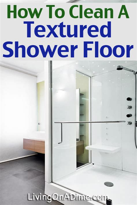 cleaning shower floor home design ideas and pictures