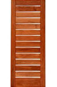 Slatted Interior Doors Slatted Doors Interior Wood Door Louver Bi Folding Unfinished