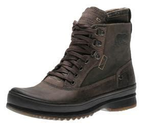 sorel brimley mud nm1567 255 s boot shoes walking on