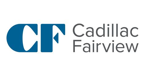 Cadillac Fairview cnw cadillac fairview is in america to