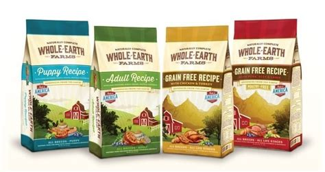 whole earth puppy food organic food organic food deals