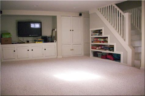how to renovate a basement yourself basement remodel smalltowndjs