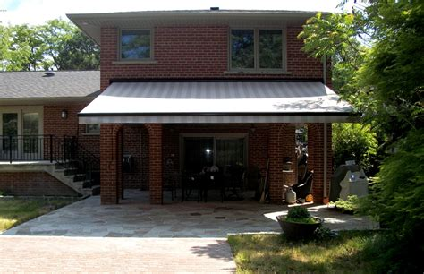 large awnings large awning over the patio rolltec 174 retractable awnings