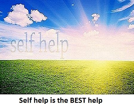 Self Help Is The Best Help Essay by Clock Found A Way Out To Deal With Psoriasis Psoriasis Self Management