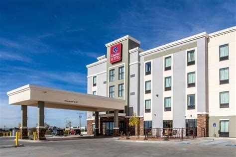 Comfort Suites 2017 Prices Reviews Photos Las Cruces