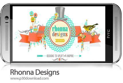 tutorial rhonna design rhonna designs a2z p30 download full softwares games