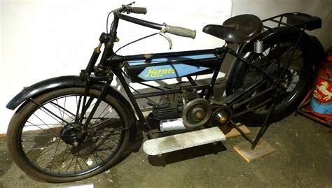 Motorrad Hermes by Hermes Oldtimer Leichtmotorrad Von 1925 Gebaut In Berlin