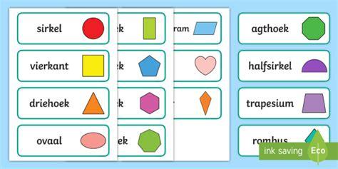 2D Vorms Woordkaarte   wiskunde, gesyferdheid, vierkant