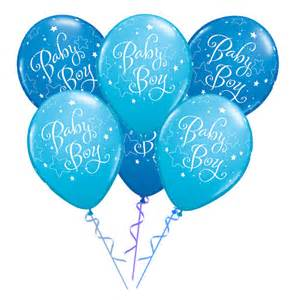 Pack of 6 baby boy balloons at best prices in india archiesonline