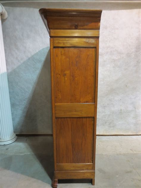 fruitwood armoire antiques atlas