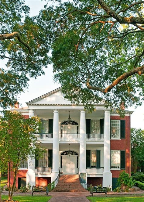 the look and history southern home design