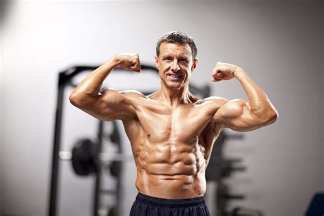 senior bodybuilders over 50 gaining muscle after 40 a complete beginner s guide