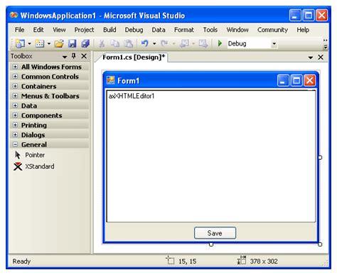 xstandard developer s guide toolbar customization buttons xstandard developer s guide app integration visual