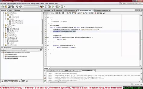 tutorial jsf youtube simple jsf ejb jpa exle youtube