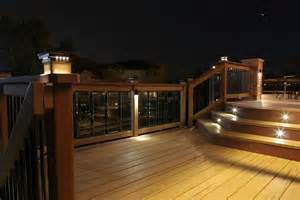 deck lighting ideas deck lighting ideas to get romantic warm and cozy atmosphere homestylediary com