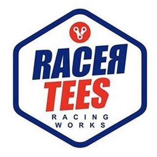 racertees logo hobbiesxstyle